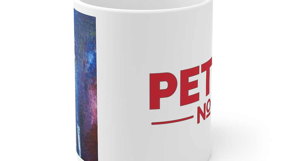 Pete's Elephant Mug 11oz