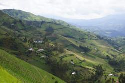 Chugchilan, Ecuador