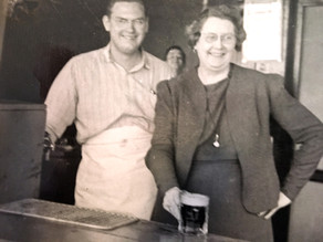 50-year career fueled by root beer