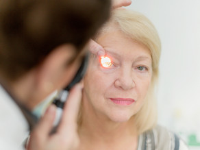 Ask the Expert: What does cataract surgery involve?