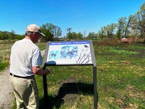 Discovering Eagle Park