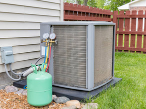 Ask the Expert: Will phase-out of R-22 refrigerant affect my HVAC system?