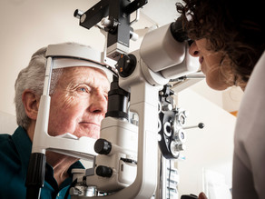 Ask the Expert: When should I consider cataract surgery?