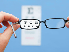 Ask the Expert: What is astigmatism? How can it be corrected?