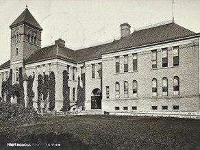 Colorful history of RCW school