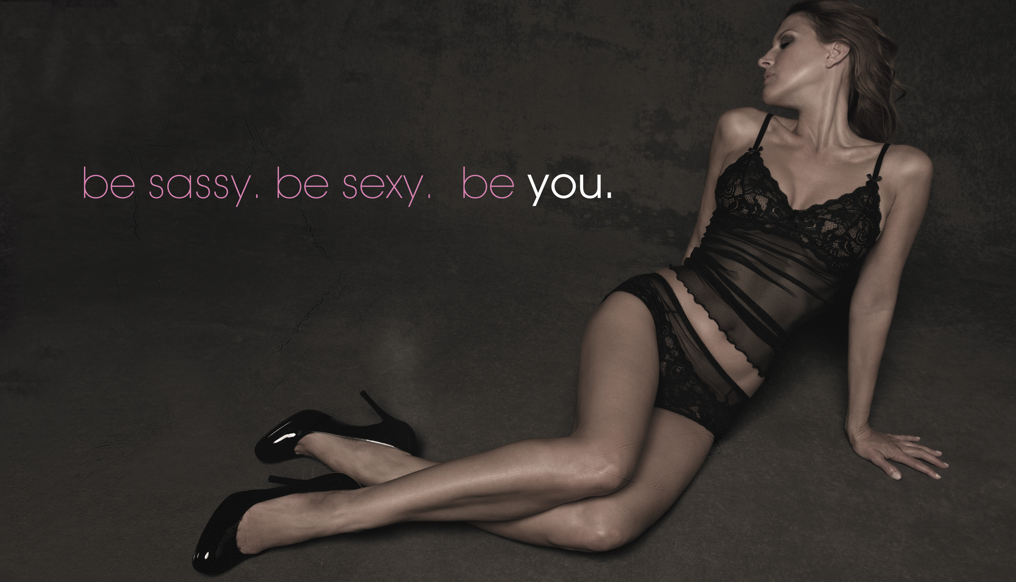 Sassybax Campaign photo by Michele Laurita