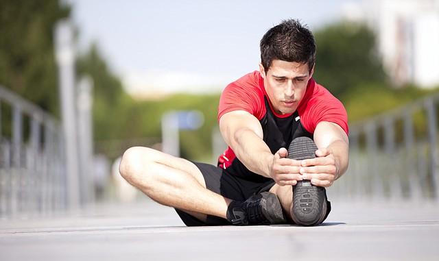 有氧運動的絕對必要步驟:暖身運動
