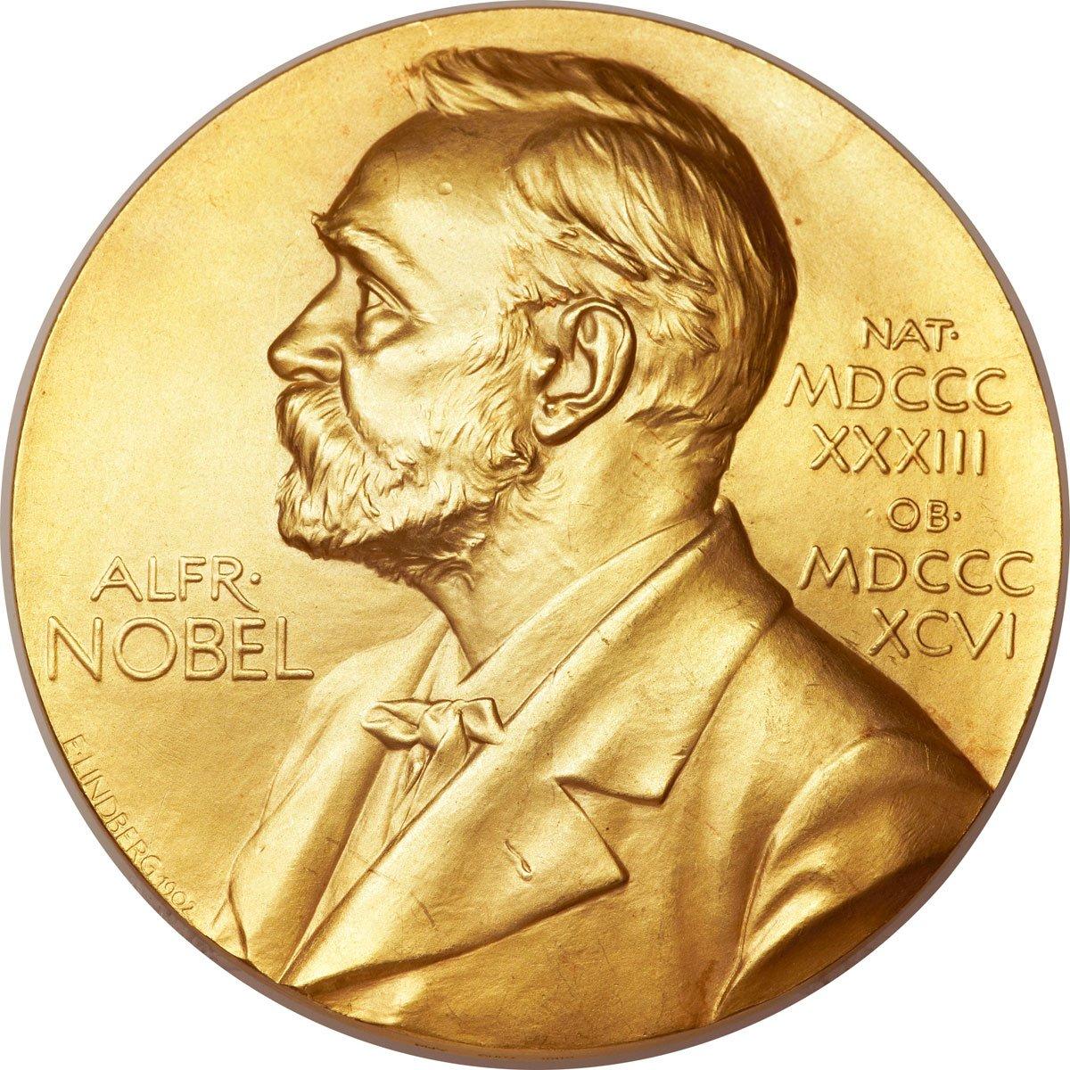 諾貝爾的有氧能量發現