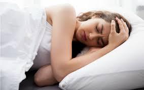 缺乏有氧的睡眠容易讓心情變得惡劣