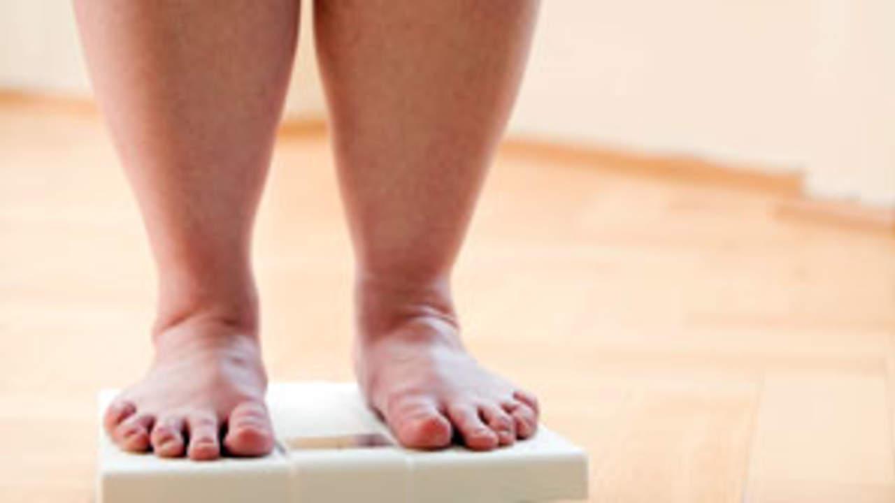肥胖和缺乏有氧睡眠有關