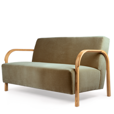 ARCH Sofa 2 seater