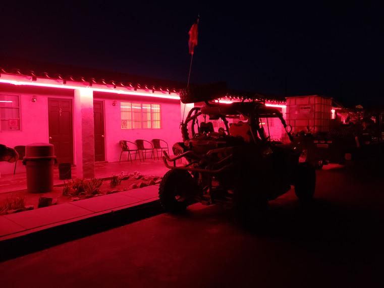 Shuffler's Motel