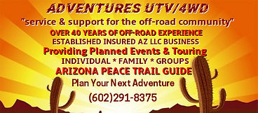 Adventure UTV Services