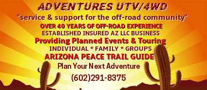 Adventures UTV Services