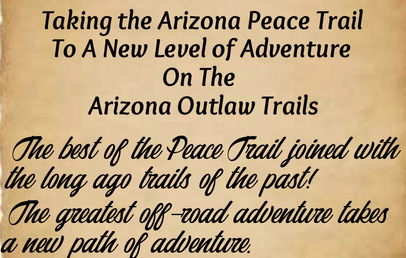 Outlaw Trails 2021