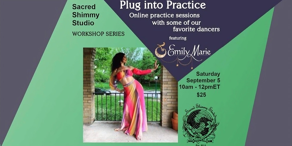 Plug Into Practice With Emily Marie