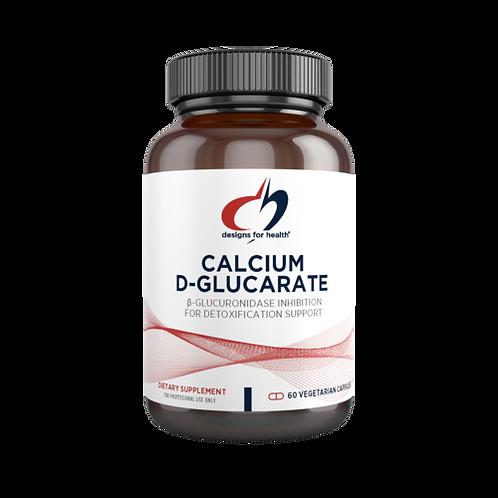 DFH CALCIUM D-GLUCARATE