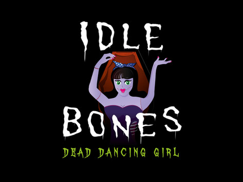 New single 'Dead dancing girl' out now