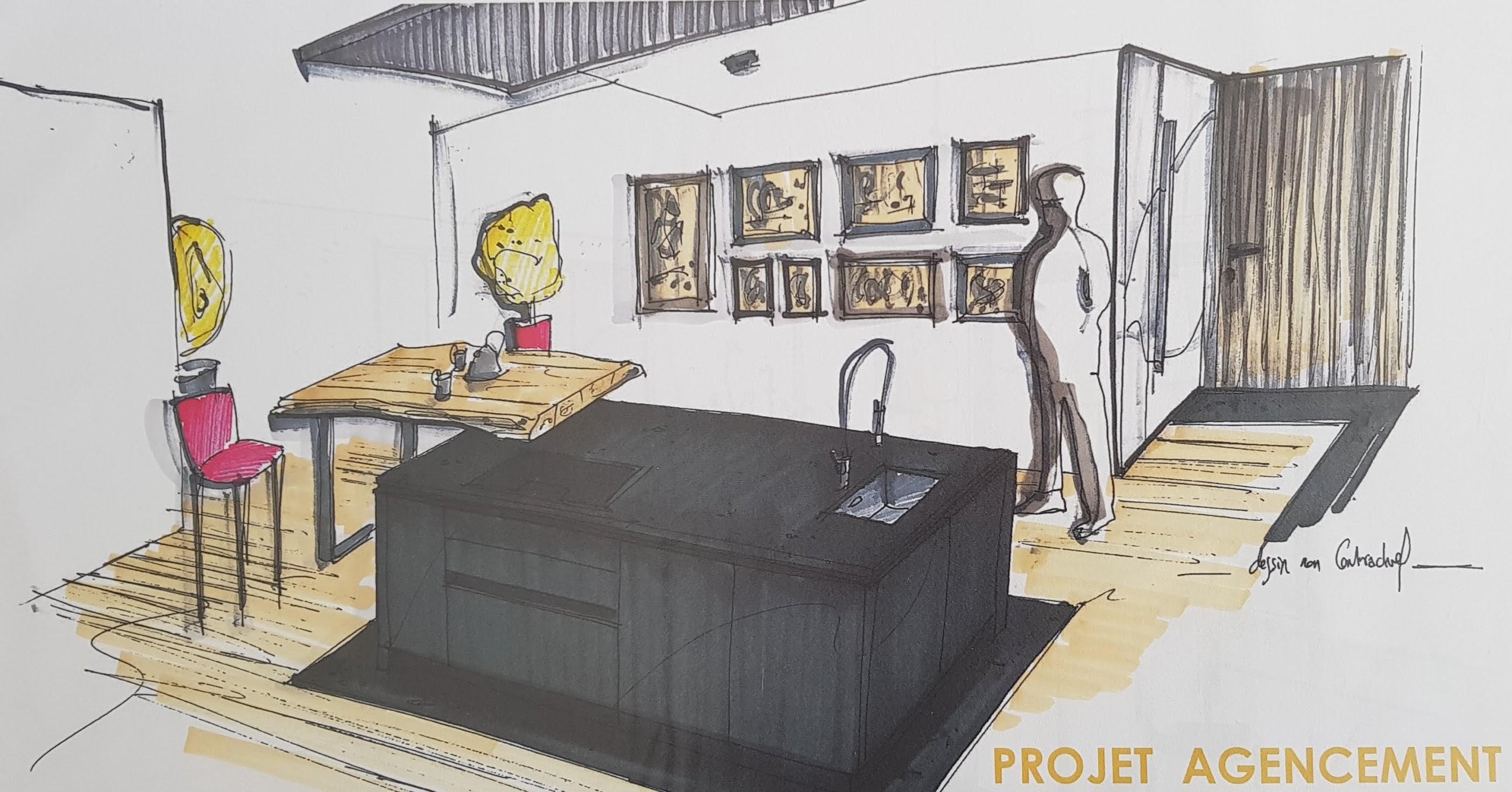 A&G Projet