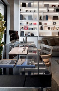 A&G Bibliothèque
