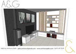 A&G Projet en cours