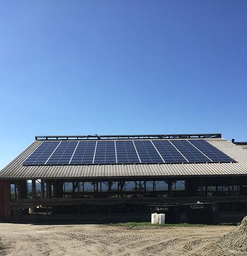 Fairmont Farms_Albany Road_Aegis Renewab