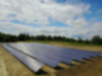 Aegis Renewable Energy constructed & commissioned this 561.7kW at VRS & Misty Knoll Farm Vermont Array