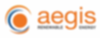 Aegis Renewable Energy Logo