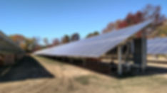 Manzolini PV Array; Pittsfield, MA