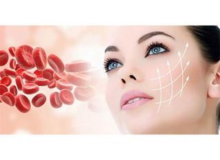 Plasma rico en plaquetas y su uso en medicina estética