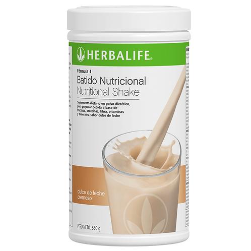 Batido Nutricional Proteico - Piña Colada