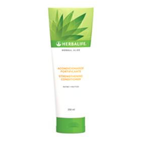 Herbal Aloe - Acondicionador Fortificante