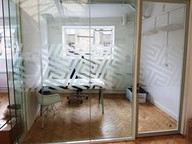 Film Installation Vynil Company - Frosted Glass