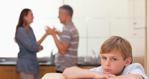 Familias disfuncionales y sus consecuencias