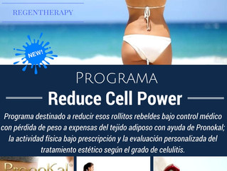 Lanzamiento del Programa Reduce Cell Power