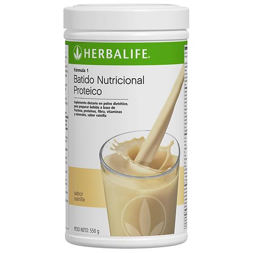 Batido Nutricional Proteico - Vainilla