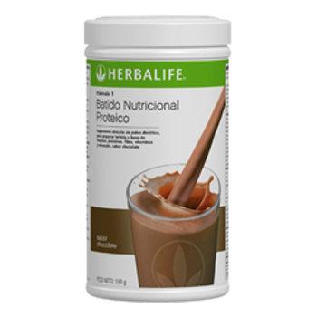 Batido Nutricional Proteico - Chocolate