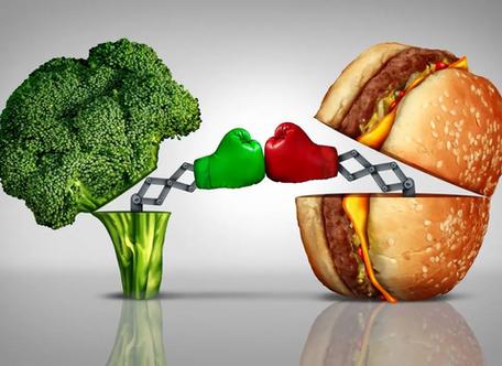 Pros y contras de la dieta vegana: ¿cómo obtener suficiente proteína?