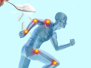 ¿El consumo de colágeno sirve verdaderamente para la prevención de lesiones,recuperación y mantenimi