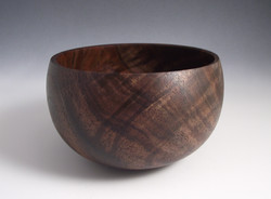 """""""Black Walnut bowl"""""""
