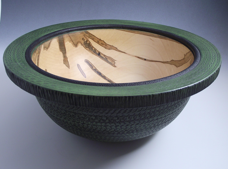 """Green Bowl"""