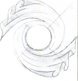 """Sketch of Andromeda"""