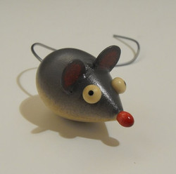 """Detail of """"mouse"""""""