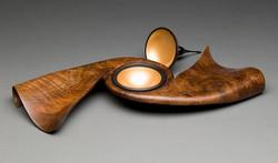 """Winged bowl"""