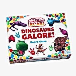 Dinosaur Roar Board Game box only_wht (1