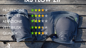 IXS FLOW ZIP