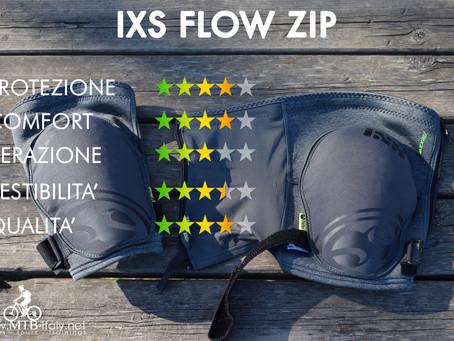 IXS FLOW ZIP