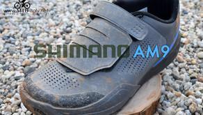 SHIMANO AM-9