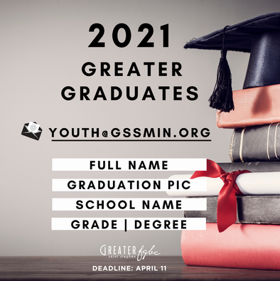 Greater Grads