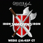 Copy of Iron Sharpens Iron GSS 1080 x108